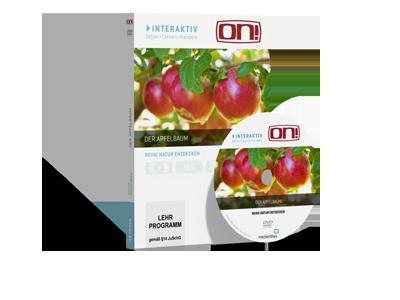 Medienpaket Der Apfelbaum