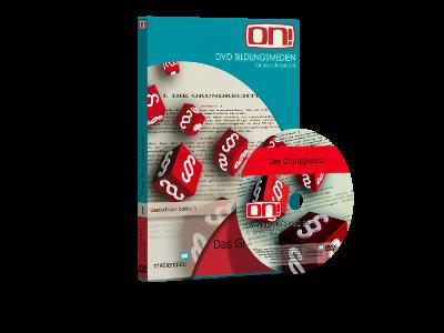 DVD Das Grundgesetz