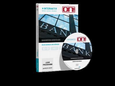 Medienpaket Bankwesen verstehen
