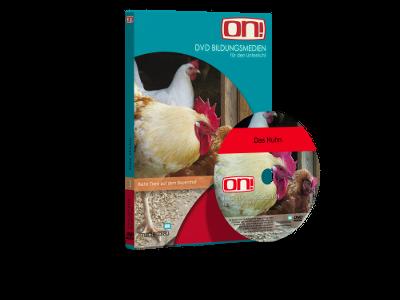 DVD Das Huhn