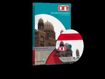 DVD Judentum in Deutschland