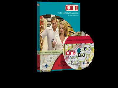 DVD Lebensmittelkennzeichnung
