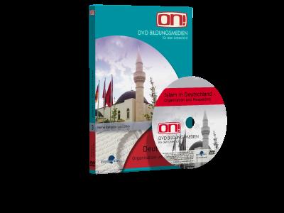 DVD Islam in Deutschland – Organisation und Perspektive