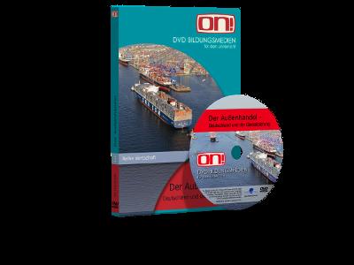 DVD Der Außenhandel – Deutschland und die Globalisierung